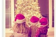 christmas / by Krystyna Winn