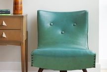 Retro Turquoise / by Jen Quinlan