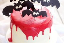 Halloween / by Tante Cupcake