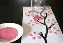 creativity/crafty-ness.  / by Melody Credle