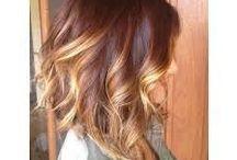 Hair <3 / by Tayler Zinanti