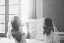 The Wedding Day / by Calli Solomon