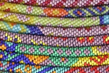 Bead Crochet Inspiration
