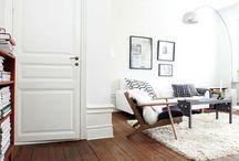 Inredning/Interior Design / Interior design/inredning