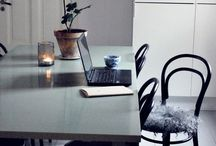Arbetsplats/Workplace