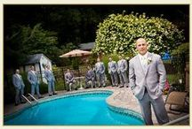 Wedding Photos of Grooms