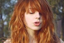 Hair envy / by Pamela Layton