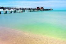 Florida Loves / With amenity-rich communities dotting the Florida coastline, it's no wonder WCI Communities is a big Florida fan! Here are a few things that we love.  www.wcicommunities.com