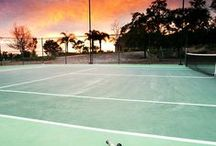 Tennis Tips / We can't deny that our WCI Communities Residents and Members have a blast out on the courts! Luckily we have some spectacular Tennis Professionals as well that help us all out with these top tennis tips. Whether at Tidewater Preserve, Venetian Golf & River Club, Pelican Preserve or The Colony Golf & Country Club, you'll find we love #tennis!