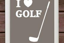 Golf my way (if i only had time to enjoy it more) / by Monica Curcio Matsanka