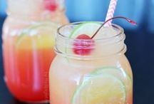 Drinks Galore / by Calli Solomon