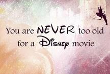 Disney <3 / by Kortni Kohl