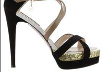 Zapatos SS 2012