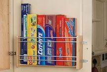 Organize It / by Samantha Sheiner
