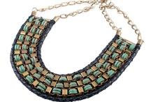 Bisutería/Jewelry F/W 12-13