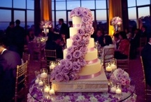 Wedding Cakes / by Sepideh XO