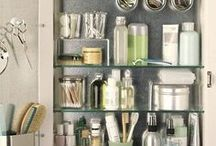 Winter Organizing Tips / by Janet M.Taylor