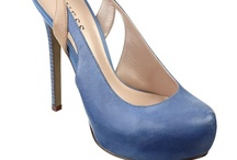 Pumps & Heels / by Style Genome