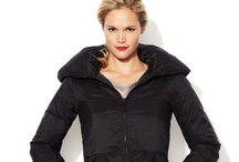 Jackets, Coats & Parkas / by Style Genome