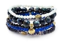 Bracelets & Bangles / by Style Genome