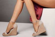 Sandals / by Style Genome