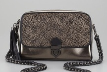 Shoulder Bags / by Style Genome