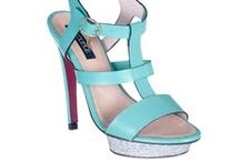 Cuplé Zapatos SS 2013