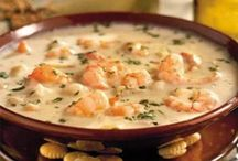 Soup Chowder & Stew
