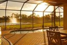 Pelican Preserve Community / Pelican Preserve is Southwest Florida's most vibrant 55-and-better destination. This award-winning community boasts a 70,000-square-foot Town Center, a Golf Club, 27 holes of golf and a full calendar of social, recreational and cultural activities.
