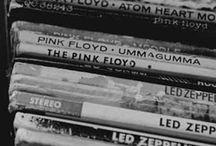 Vinyl Records etc. / Music