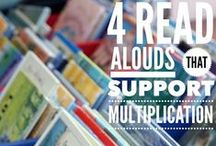 Multiplication activities and tricks / Tips on teaching multiplication in elementary school.