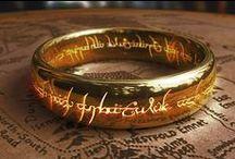Pán prstenů, Hobit