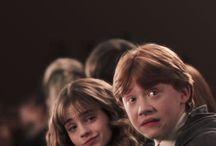Harry Potter 'n stuff