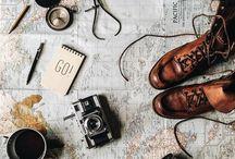 Live, Love, Travel