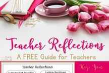 Fabulous Classroom Freebies / Great FREE lessons to use in the classroom.