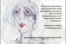 Hulya Seyalioglu / painting