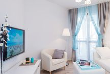 """Mattina Mare"" interior, Bulgaria / Interior by tzam architects for Mojito Club Holiday Residence"