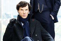 Sherlock / ❤