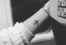 Tattoos / ❥