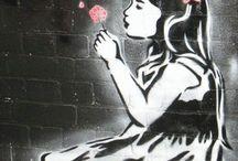 Art de la rue / ❥