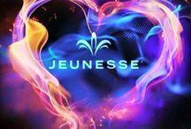 My Jeunesse