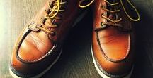 Red wing:レッドウィング / Red wing shoes!!