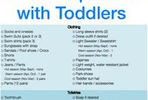 Disney World for Toddlers