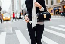 What to Wear: Office