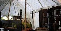 Zelt / Amazing Living Tents