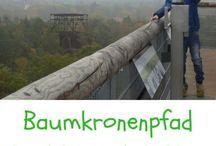 Brandenburg mit Kindern / Ausflugstipps für Familien mit Kindern in Brandenburg