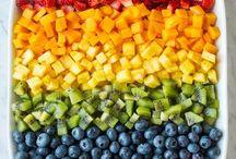 Obstsalat | fruchtige Ideen