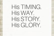 Bible Verses and Quotes / Bible Verses and quotes based on the Bible, God's Word.  Bible Verse Inspirational   Bible Verse Encouragement   Bible Verse of the Day   Bible Verses   Inspirational Quotes   Jesus   Bible   God's Word