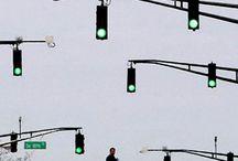 大渋滞 HEAVY CONGESTION