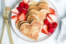 Breakfast Meals / Get your mornings start with these amazing breakfast dishes. No longer need to head out to the diner when you can make these right in your own home!  Breakfast   Breakfast Ideas   Breakfast & Brunch   Breakfast Recipes   Mornings   Coffee   Pancakes   Waffles   Delicious Breakfast   Quick Breakfast